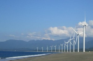 strategic consultancy services to coastal regions